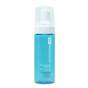Zyderma - Gentle Foaming Cleanser