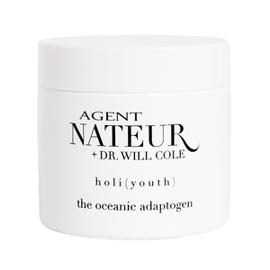 AGENT NATEUR - Holi(Youth) The Oceanic Adaptogen