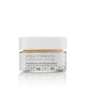 Alpyn Beauty - PlantGenius Line-Filling Eye Balm