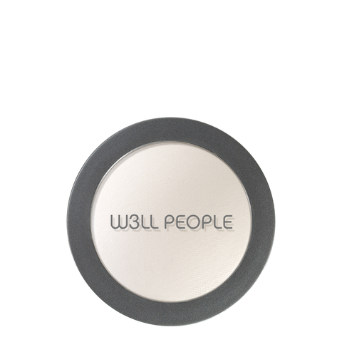 W3LL PEOPLE - Bio Brightener Baked Powder