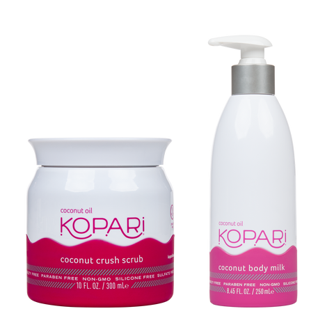 KOPARI - Bodycare Dream Team