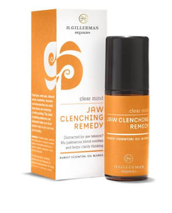 Hope Gillerman - Clear Mind Jaw Clenching Remedy