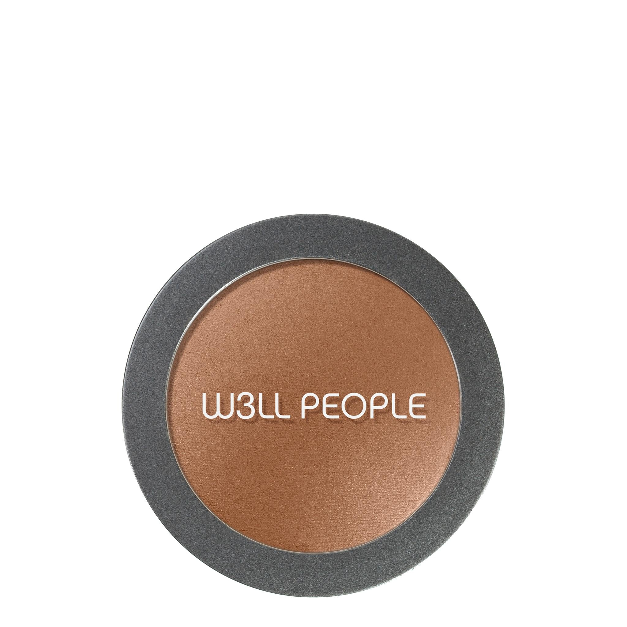 W3LL PEOPLE - Bio Bronzer Baked Powder