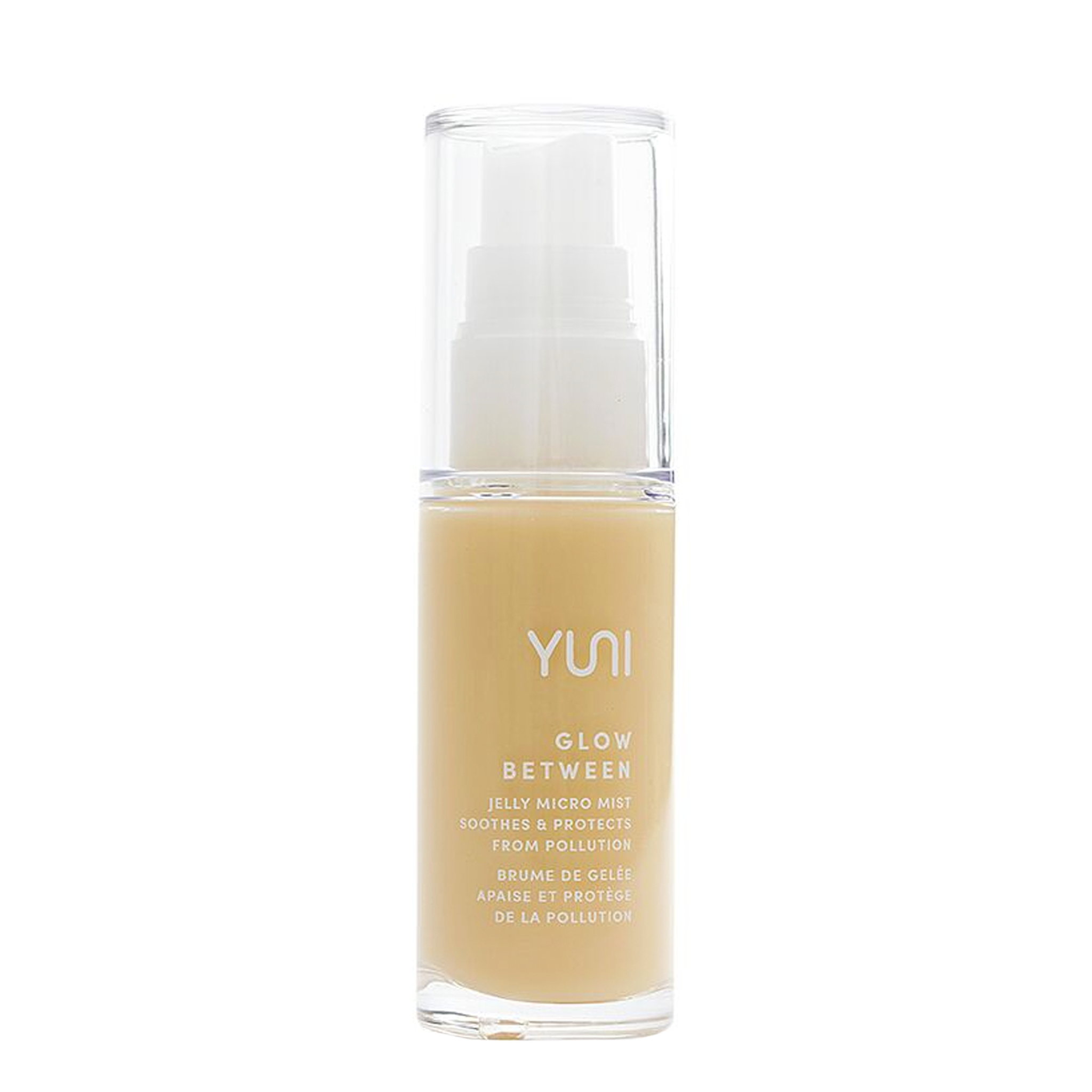 Yuni Beauty - Glow Between Soothing Face Spray