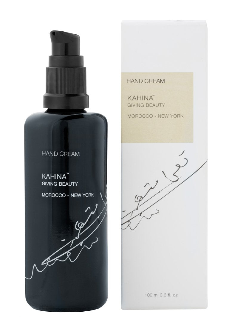 Kahina Giving Beauty - Hand Cream