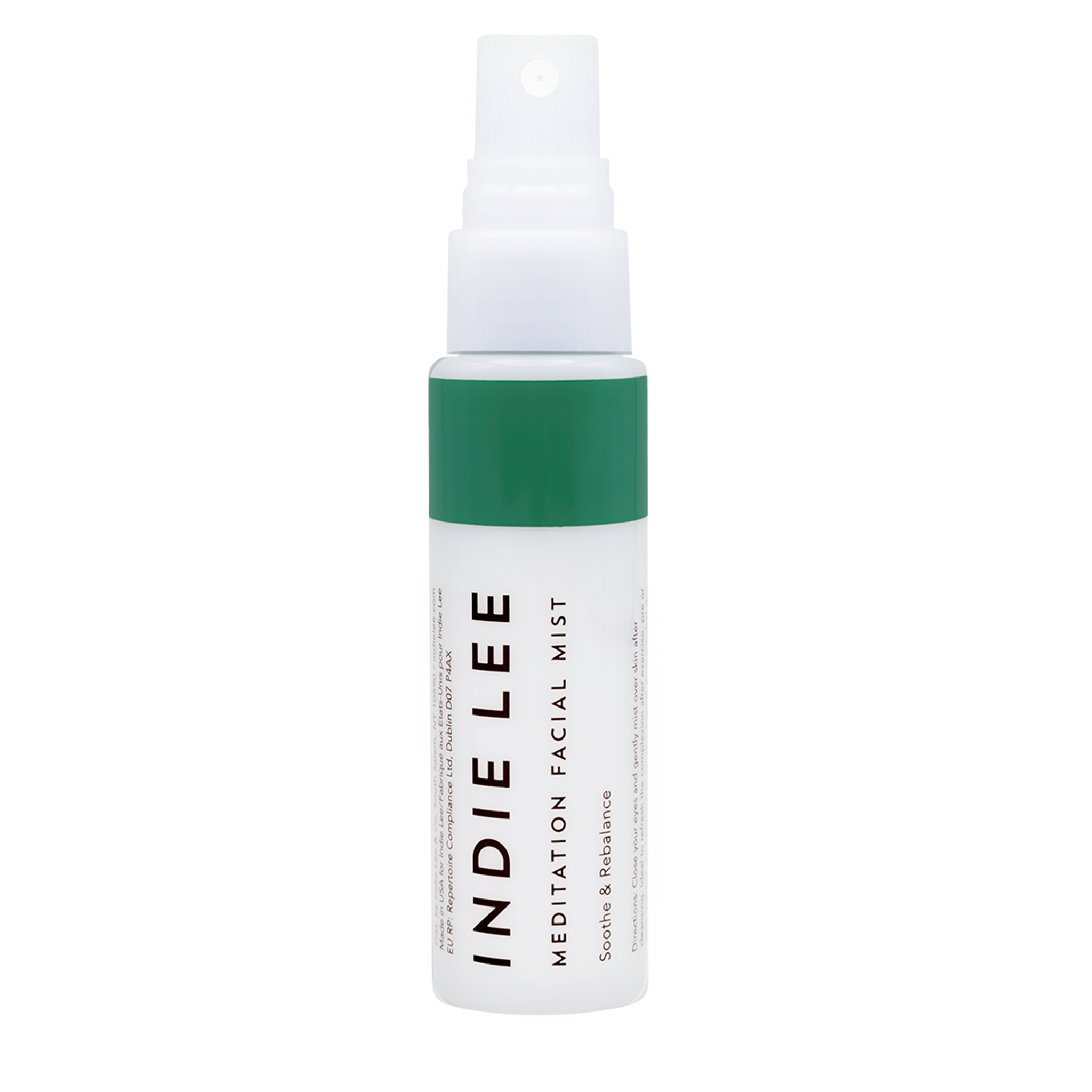 Indie Lee - Hydrating Meditation Facial Mist