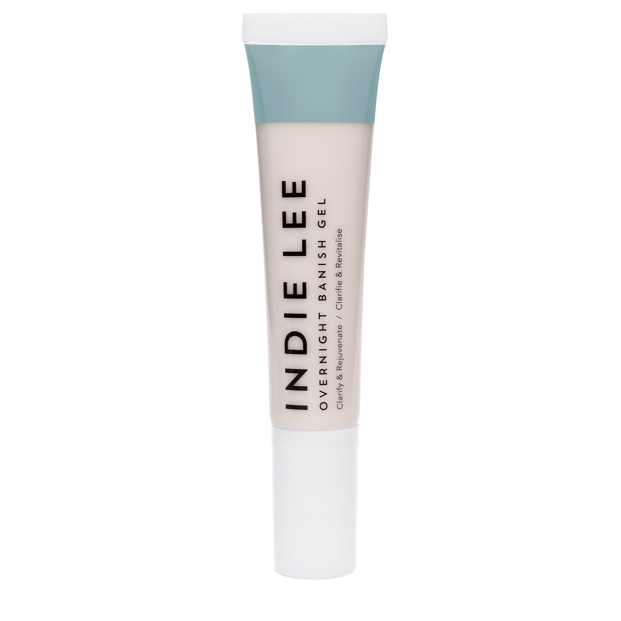 Indie Lee - Overnight Banish Gel