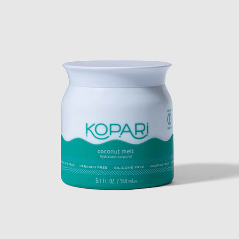 KOPARI - Coconut Mini Melt