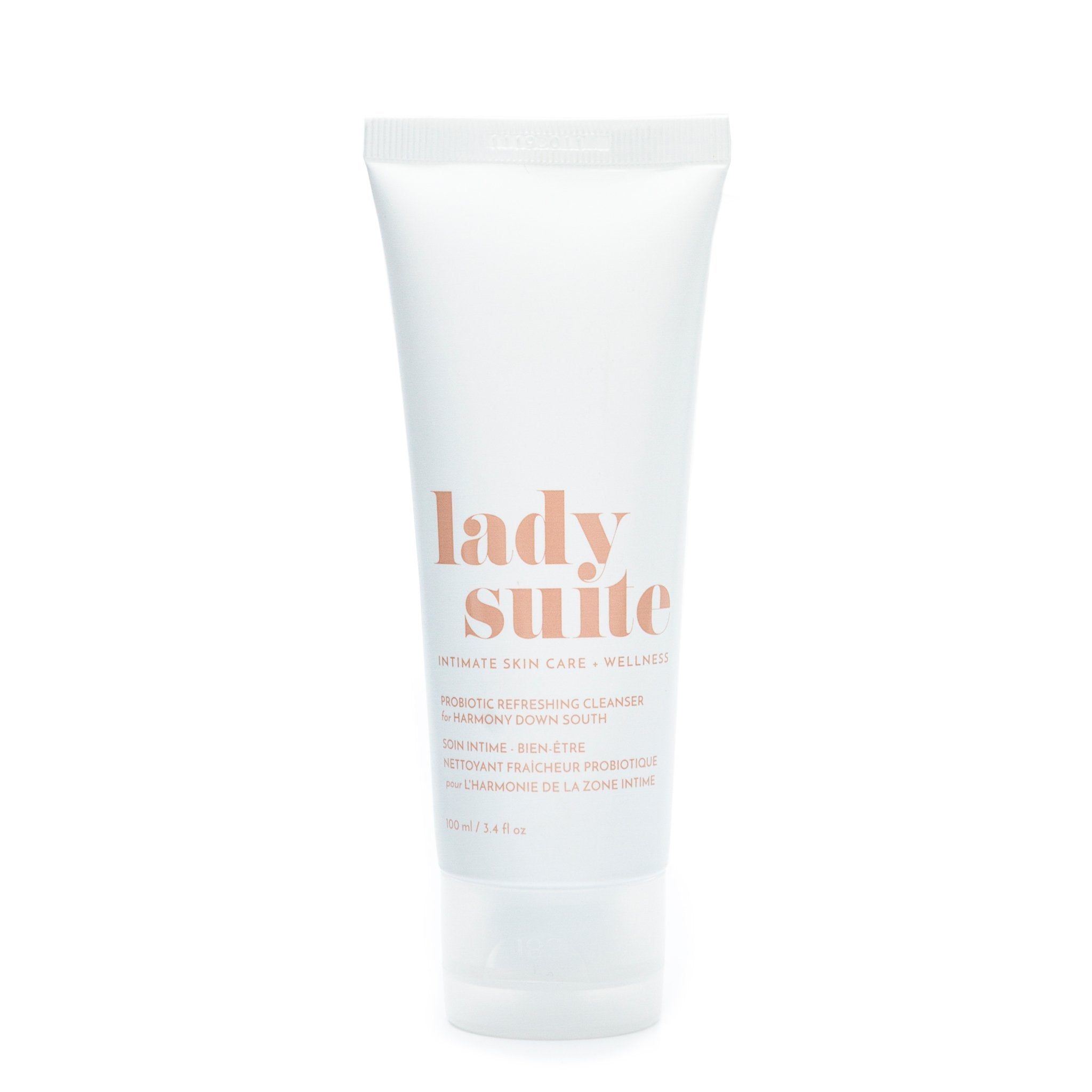 Lady Suite Beauty - Probiotic Refreshing Cleanser for Harmony Down South