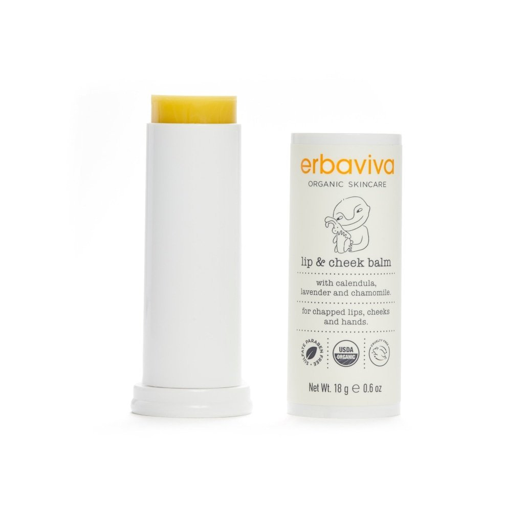 Erbaviva - lip & cheek balm
