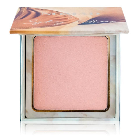 Nomad Cosmetics - Sydney Bathers Highlighter