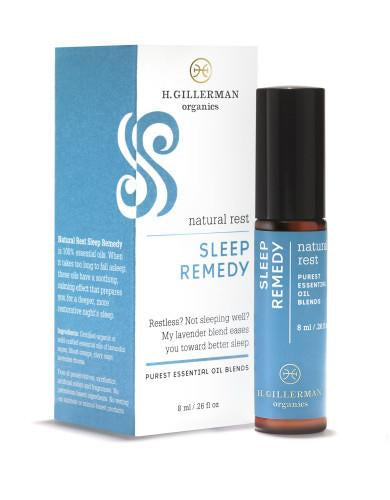 Hope Gillerman - Natural Rest Sleep Remedy