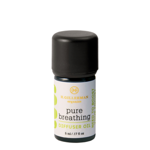 Hope Gillerman - Pure Breathing Diffuser Oil