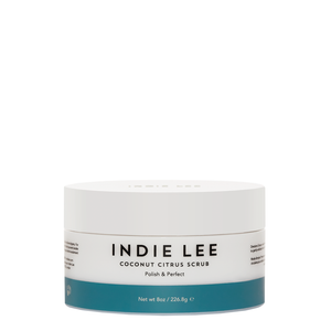 Indie Lee - Coconut Citrus Body Scrub