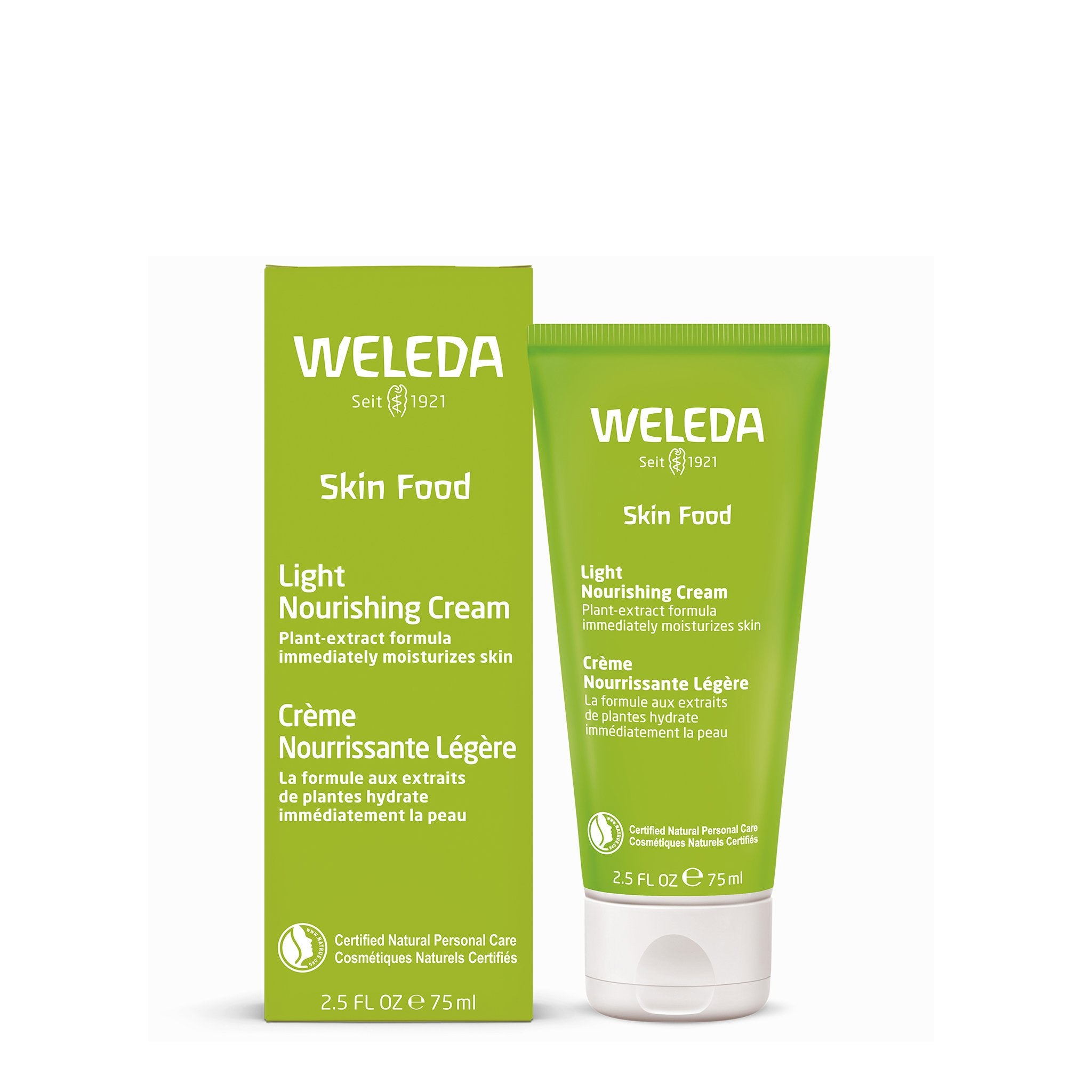 Weleda - Skin Food Light Nourishing Cream