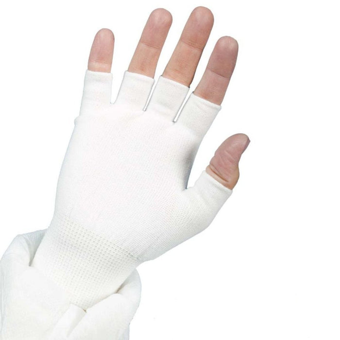 cd03059e11 Valutek - Nylon, Fingerless / Full Finger Glove Liner — BlueSky Supply