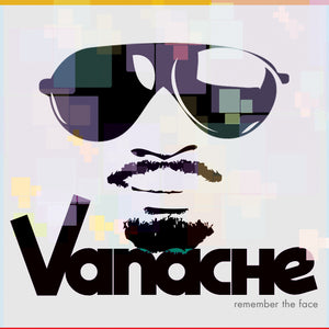 Remember the Face EP - Vandidsavvy