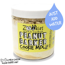 THE CLASSIC: PEANUT BARKER (FREE SHIPPING)