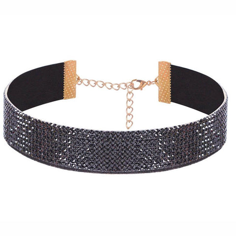 Choker Necklace Gothic