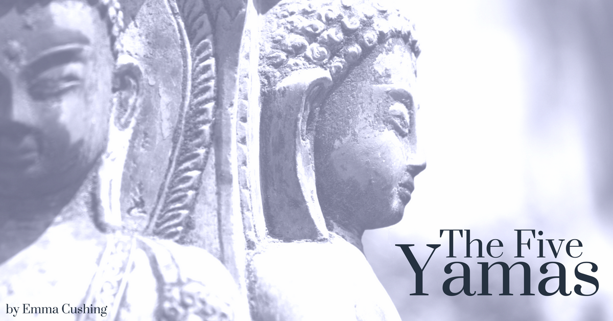 Part One: The Five Yamas