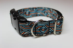 "Buckle Collar in ""Original"""