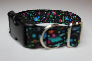 "Buckle Collar in ""Wonder (Black)"""
