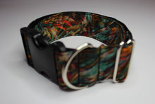 "Buckle Collar in ""Autumnal"""