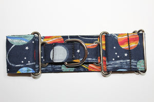 "Sighthound Collar in ""Planets"""