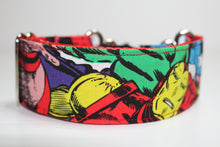 "Sighthound Collar in ""Marvel"""