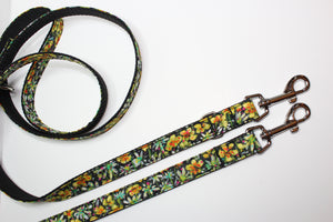 "Multi-way Lead in ""Spring Flowers"""