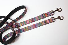 "Multi-way Lead in ""Fuzzy Rainbow"""