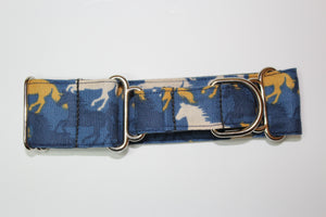 "Sighthound Collar in ""Horses"""