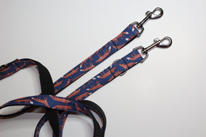 "Multi-way Lead in ""Foxy"""