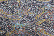 "Multi-way Lead in ""Paisley"""