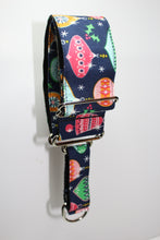 "Sighthound Collar in ""Baubles and Bells"""