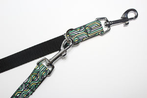 "Multi-way Lead in ""Deco (Green)"""