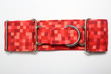 "Sighthound Collar in ""Pixelated"""