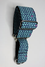 "Sighthound Collar in ""Triangles"""