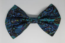 Luxury Bow Tie for Sighthound Collars