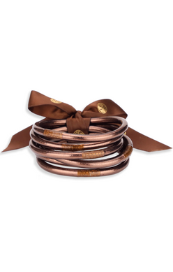 All Weather Bangles | Meteorite