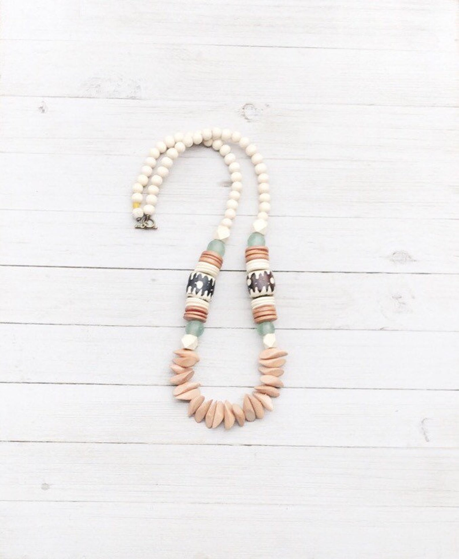 Tigress Necklace