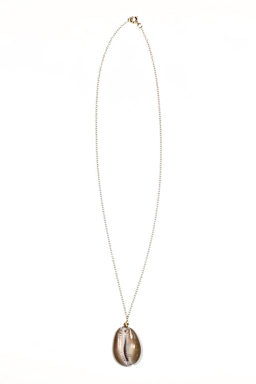Twine + Twig Delicate Single Necklace