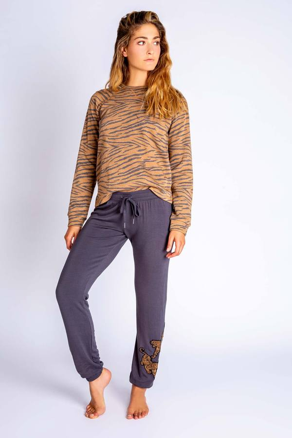 Wild One Banded Pant
