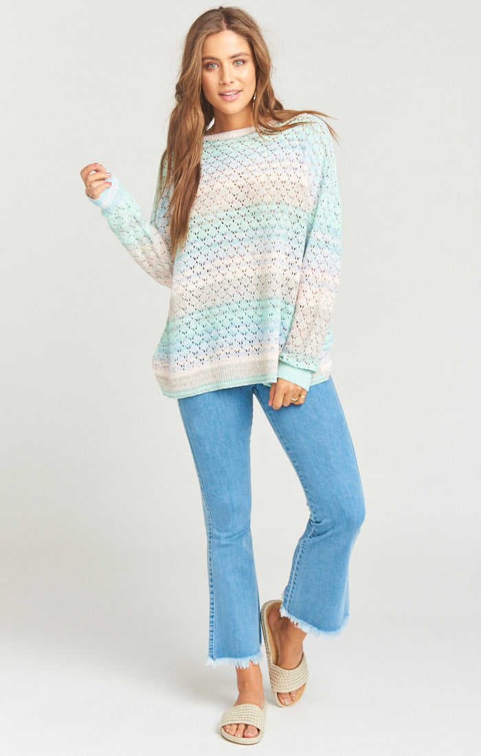 Pie in the Sky Sweater