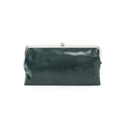 The Lauren Clutch Wallet