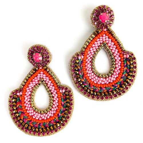 Turks Earrings