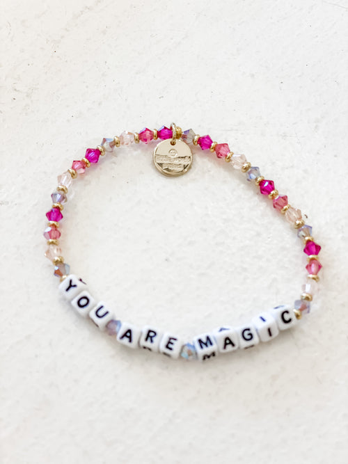 You Are Magic Bracelet