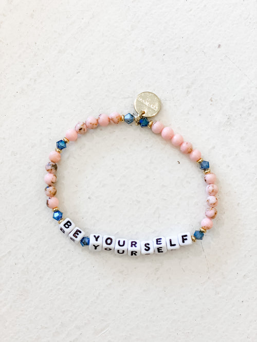 Be Yourself Bracelet
