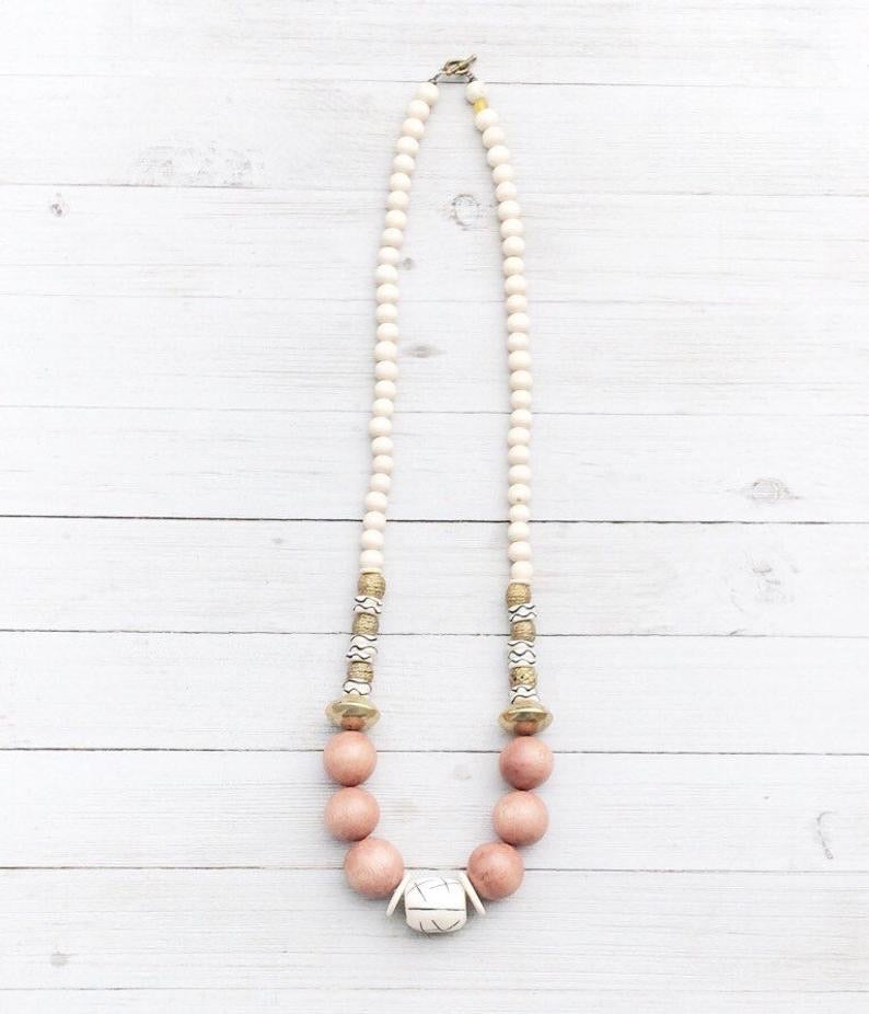 Fig Necklace