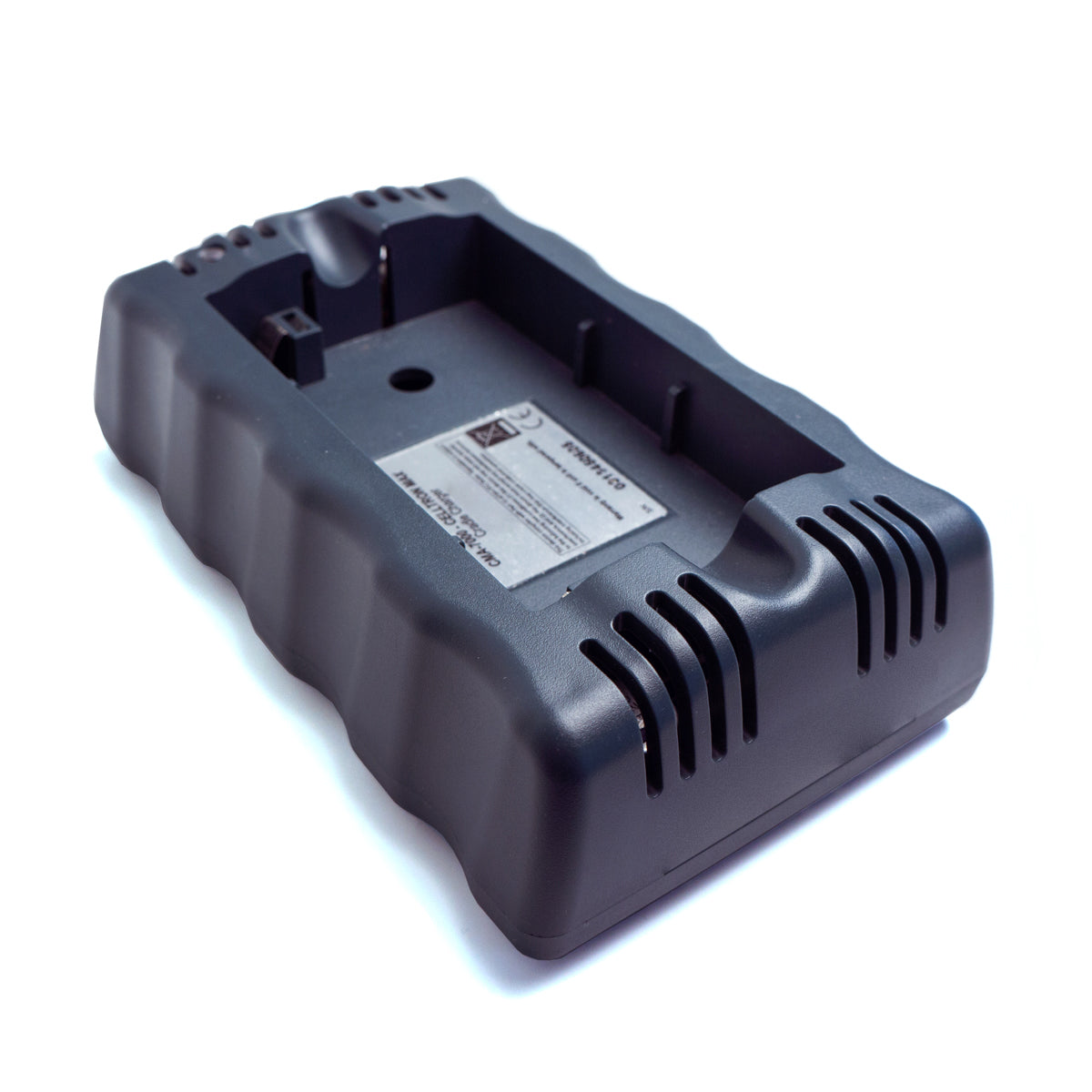 CA096:  Desktop Rapid Battery Charger